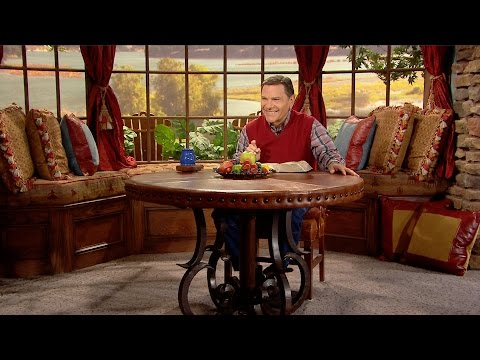 Operate in the Supernatural Realm of Faith with Kenneth Copeland (Air Date 5-10-17)