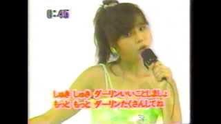 """テレビ朝日系で深夜に放映されていた、世界一早いモーニングショー """"グ..."""
