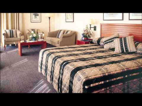 Portswood Hotel Cape Town