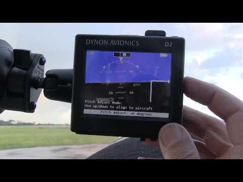 Dynon Avionics D2 Profile