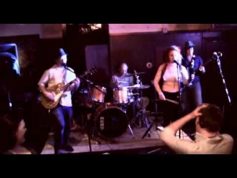 """Whitney Meyer Band - """"Dream Killer"""""""