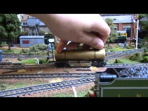 Wordsworth Model Railway 137 – Keeping Wordsworth Rolling