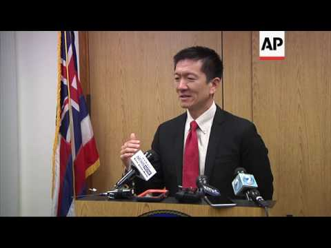 Hawaii Attorney General: travel ban is racist