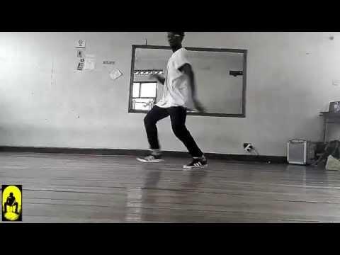 Faizalmostrixx | Set Me Free - Afro house dance #freestyle Uganda