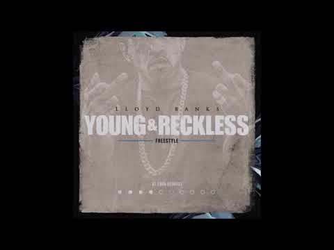 Lloyd Banks - Young And Reckless Instrumental