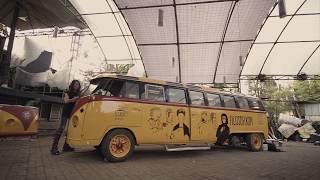 Video The Making of : Filosofi Kopi VW Dakota Limousine download MP3, 3GP, MP4, WEBM, AVI, FLV Oktober 2018