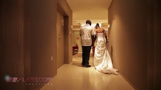 Jotham and Velma Beautiful Wedding Highlights