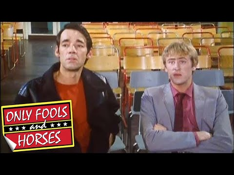 My Name is Rodney! | Only Fools and Horses | BBC Comedy Greats