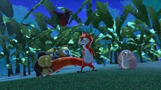 Кротик и Панда - 44 серия - Новые мультики для детей
