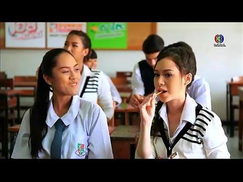 สตรอเบอร์รี่ ครับเค้ก | Chapter : 89 School is locked | 05-07-58 | TV3 Official