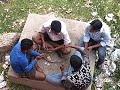 India's Youths Diverted To Drugs Addicted