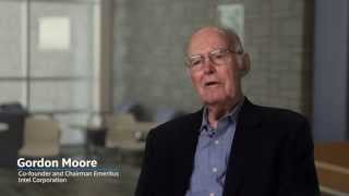 Gordon Moore: Thoughts on the 50th Anniversary of Moore's Law thumbnail