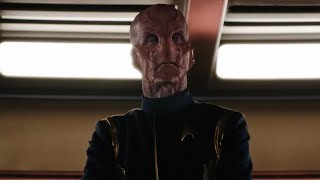 Star Trek: Discovery - Measure Of A Captain