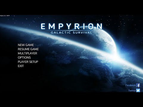 Empyrion: Galactic Survival Ep7 - ATTACK!!!