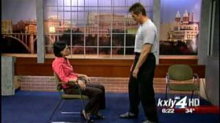 defense while in a chair   kxly ch4 news