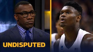 Download Zion wouldn't even think about returning to play at Duke again – Shannon Sharpe | NBA | UNDISPUTED Mp3 and Videos