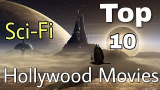 Top 10 Sci-Fi Hollywood movies dubbed in Hindi |2019|