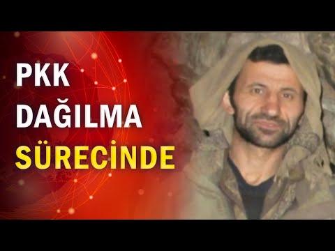 PKK, sözde yöneticilerinin ölümlerini gizliyor