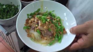 Sukhothai Noodles In Old Bangkok