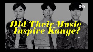 A Brief Look at the History of Asian Hip hop: The First Rap Song in Asia!
