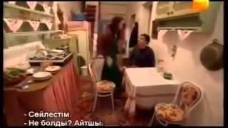 Между Небом и Землей Небесная Любовь 56 серия смотреть онлайн турецкий сериал на русском языке