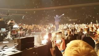 Баста - Урбан. Олимпийский 22 апреля 2017. Live 360.