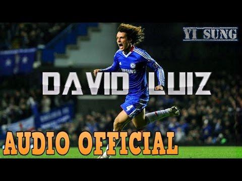 Rap về David Luiz - Yi Sung Nguyễn