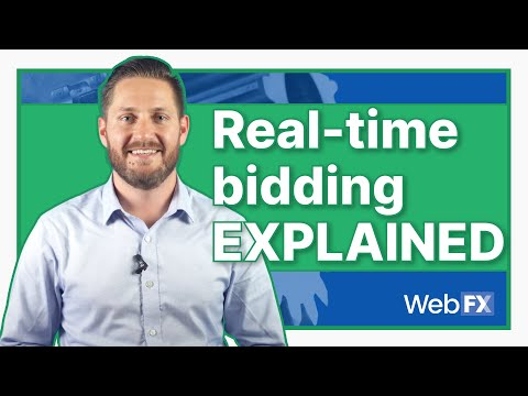 How Does Real-Time Bidding Work? | Explained in Under 5 Minutes