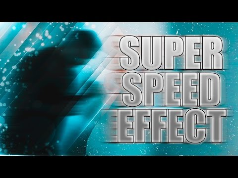 How To: Super Speed Effect in Vegas Pro 14