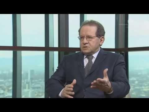 Vítor Constâncio interview regarding financial stability review - November 2015