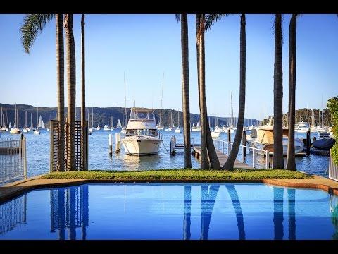 La Dolce Vita - Mediterranean-inspired waterfront