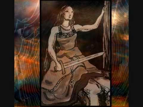 Niflunga Saga part 3: The Last Bride in Armour (Poetic Edda)