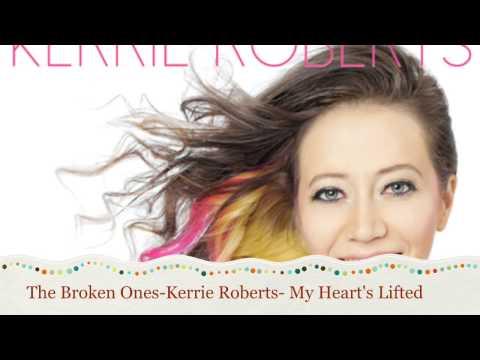 Kerrie Roberts- The Broken Ones