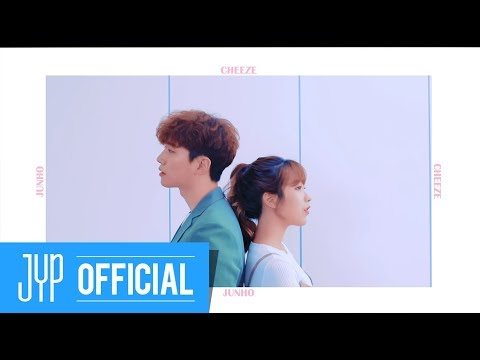 JUNHOOf 2PM 어차피 잊을 거면서 Feat CHEEZE SPECIAL CLIP