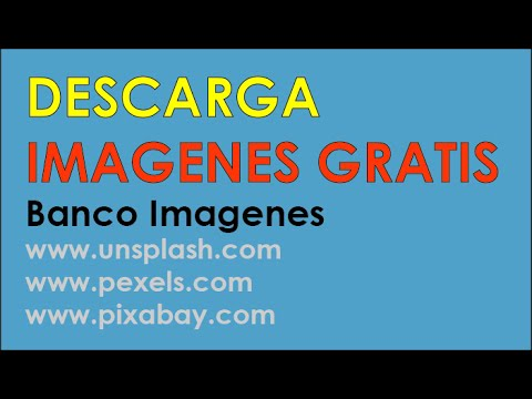 d4c1ee807a3fd IMAGENES LIBRES - BANCO IMAGENES GRATIS - - YouTube