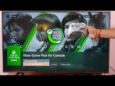 New 2020 : How To Get XBOX Game Pass Ultimate Just For 1 Dollar First Month?