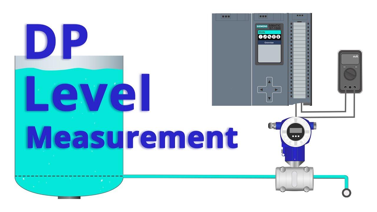 DP Level Measurement Explained - YouTube