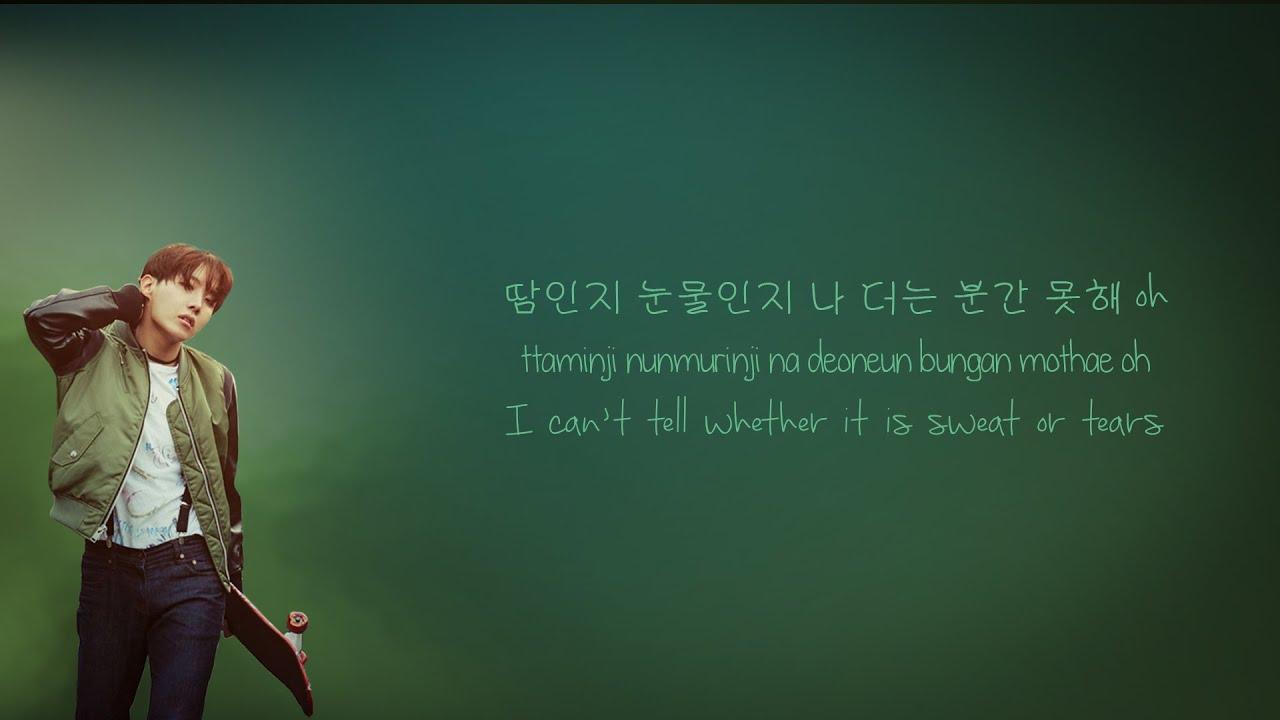 Genius Translations – BTS - 낙원 (Paradise) [English ...