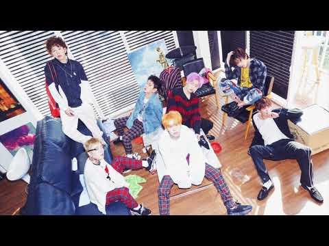 Block B - Don't Leave (Japanese Version)