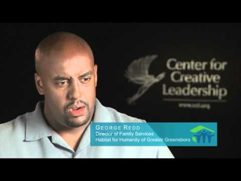 Center For Creative Leadership: A Video to Show Sponsors