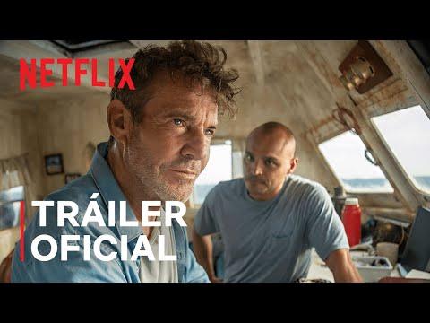Milagro azul | Tráiler oficial | Netflix