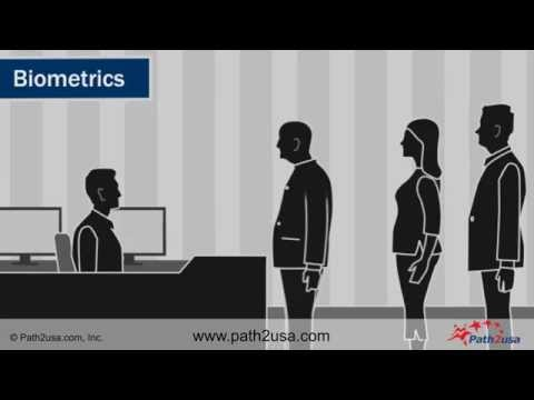 Biometric Interview Process for FingerPrinting and Photograp