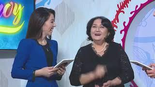 Shirchoy - Sayyora Yunusova Gamletni ijro etgammi? (04.12.2018)