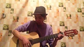 Mr. Kredo-медляк. На гитаре (Cover)