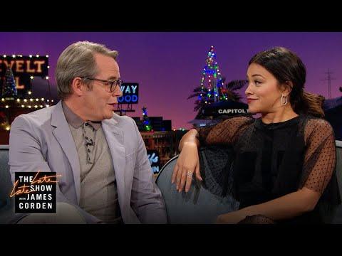 Chicagoan Gina Rodriguez Has Ferris Bueller Questions