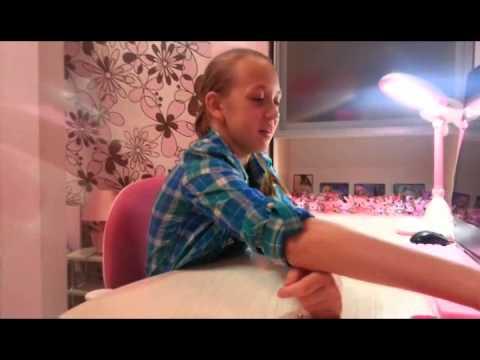 видео: Как сделать кровать для лпс ^ _ ^