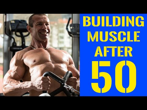 building-muscle-after-50---the-definitive-guide