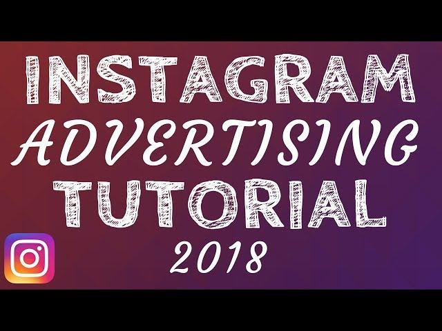 Instagram Ads Tutorials