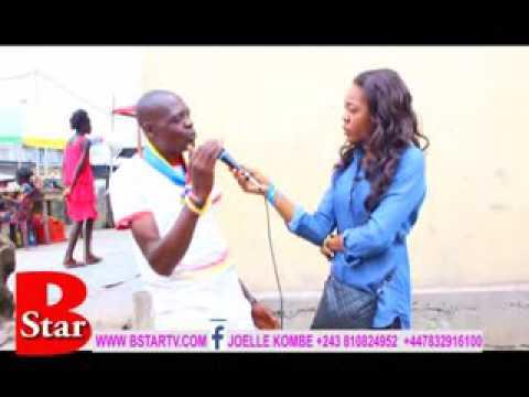 BSTAR TV: BA KINOIS BASILIKI PONA ARBITRAGE YA MATCH YA CONGO/MAROC