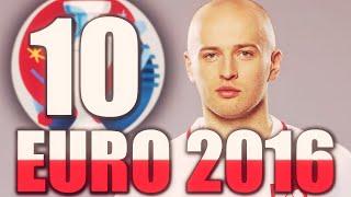 10 rzeczy, których nie wiesz o EURO!